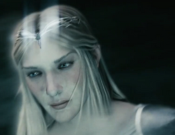 Galadriel Render (Middle-earth Shadow of Mordor)