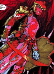 Tomas armor