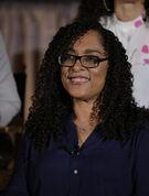 NBCUniversal Summer Press Day Panel - Monica Owusu-Breen