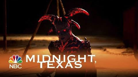 Midnight, Texas - An Army Will Rise to Battle Evil (Promo)