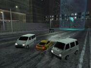 MC2 Toyota Grand Hiaces
