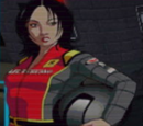 Female Characters in Midnight Club Street Racing