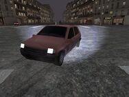 MC2 1990 Renault Clio