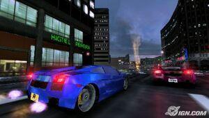 MC3 DUB Edition Lamborghini Gallardo