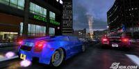 Lamborghini Gallardo (MC3 DUB Edition)
