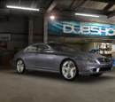 Mercedes-Benz CLS 55