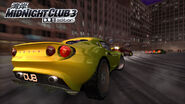 MC3 DUB Edition Lotus Elise Rear