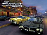 MC3 DUB Edition El Camino and GTO