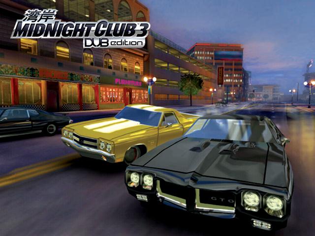 Chevrolet El Camino Midnight Club Wiki Fandom Powered