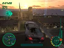 MC2 Paris Race