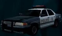 LA Cop