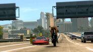 MCLA Race on the Freeway