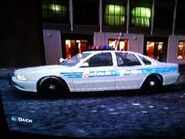 MC3 DUB Edition Detroit Cop