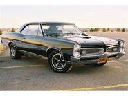 649921 19865580 1967 Pontiac GTO