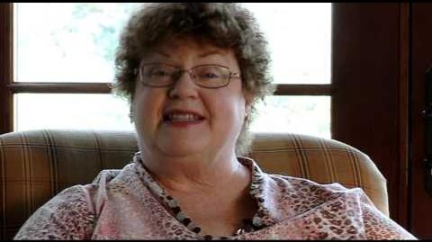 Charlaine Harris and the Lily Bard Mysteries