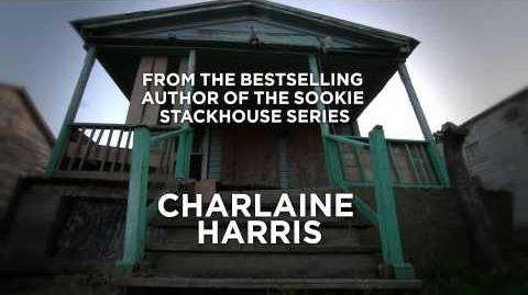Charlaine Harris- Midnight Crossroad Book Trailer