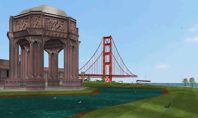 File:Golden Gate & Palace of Fine Arts.jpg