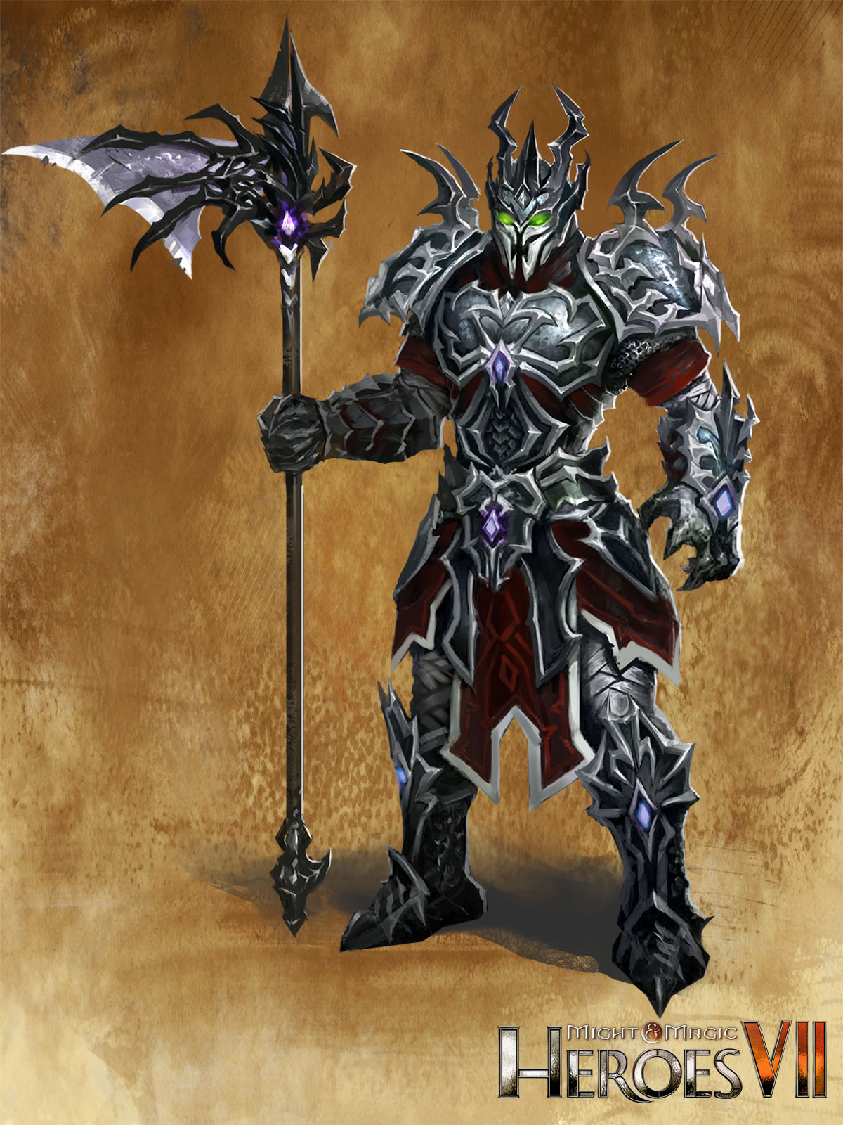 Death Knight (H7) | Might and Magic Wiki | FANDOM powered