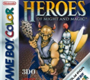 Heroes of Might and Magic (Game Boy Color)