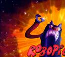 The Saga of Robopiggeh!