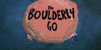 To Boulderly Go