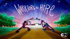 Warriorsforhireart
