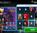 Iron Man - Model 42
