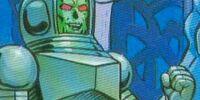Cryogenoid