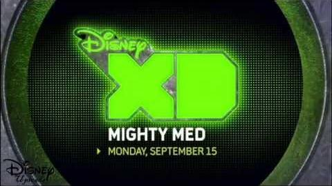 """Mighty Med """"There's A Storm Coming"""" Sneak Peek-0"""