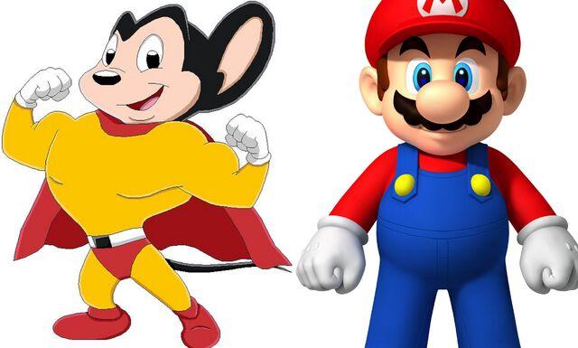 File:Mighty Mouse & Mario.jpg