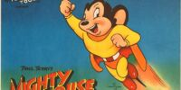 Mighty Mouse Wiki