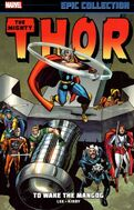 Thor Epic Collection Vol 1 4
