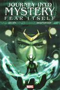 Journey Into Mystery Fear Itself Vol 1 1