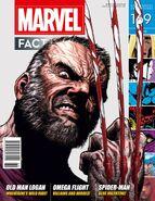 Marvel Fact Files Vol 1 169