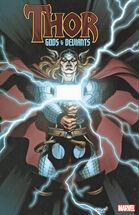Thor Gods and Deviants TPB Vol 1 1
