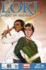 Loki Agent of Asgard Vol 1 4 2nd Printing