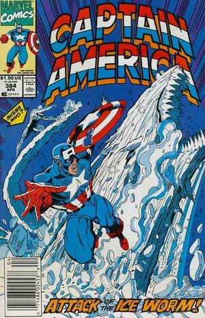 Captain America Vol 1 384