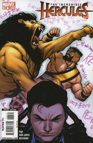 Incredible Hercules Vol 1 137