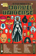 Official Handbook of the Marvel Universe Master Edition Vol 1 11