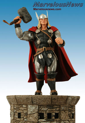 Merchandise-actionfigure-msnewthor