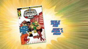 Super Hero Squad Show (TV Series) Season 1 6