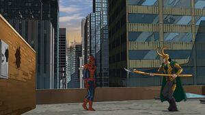 Ultimate Spider-Man (Animated Series) Season 3 1