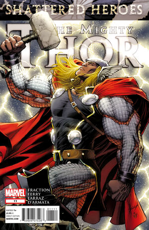 Mighty Thor Vol 1 11