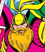 Volstagg (Earth-804)