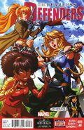 Fearless Defenders Vol 1 9