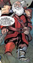 Stonefoot (Earth-616)