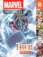 Marvel Fact Files Special Vol 1 26