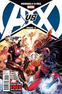 Avengers vs. X-Men Vol 1 2