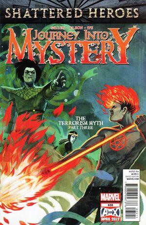Journey Into Mystery Vol 1 635