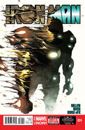 Iron Man Vol 5 24